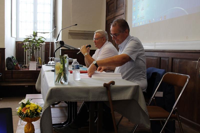 Journée de prérentrée de l'enseignement catholique de l'Ardèche