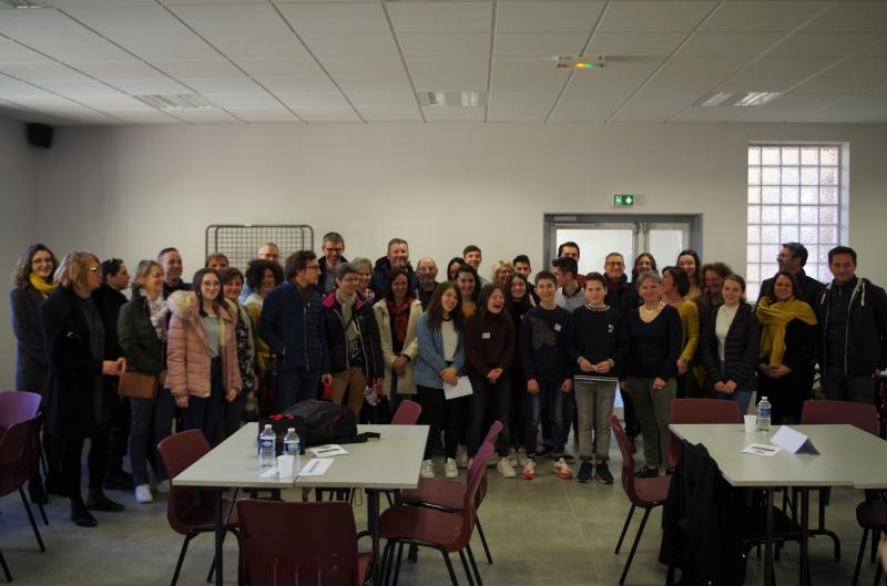 6ème édition du Forum des métiers du collège Notre-Dame !