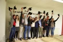 Soirée de remise des diplômes