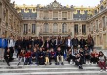 Le collège Saint-Louis TOURNON sur les traces de Napoléon