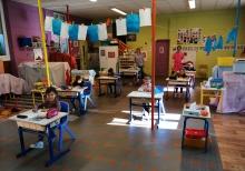 Ecole Saint Joseph - Saint Just d'Ardèche