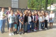 Fin d'année fructueuse pour les CM2 de l'école Ste Eulalie