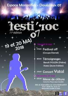 Festi ' roc 07