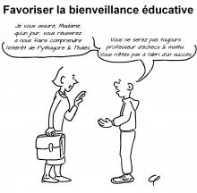 Le 5 octobre le projet de l'Enseignement Catholique de l'Ardèche