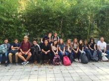 Semaine de la science au collège Saint-Louis - TOURNON