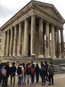 A la découverte de Vienne, ville antique d'art et d'histoire