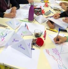 Le Teil Enseigner et accompagner avec la pédagogie positive