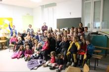 Ecole de St Félicien