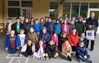 Ecole St Joseph de Vesseaux