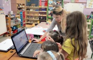 L'école de St Martial lance son blog !